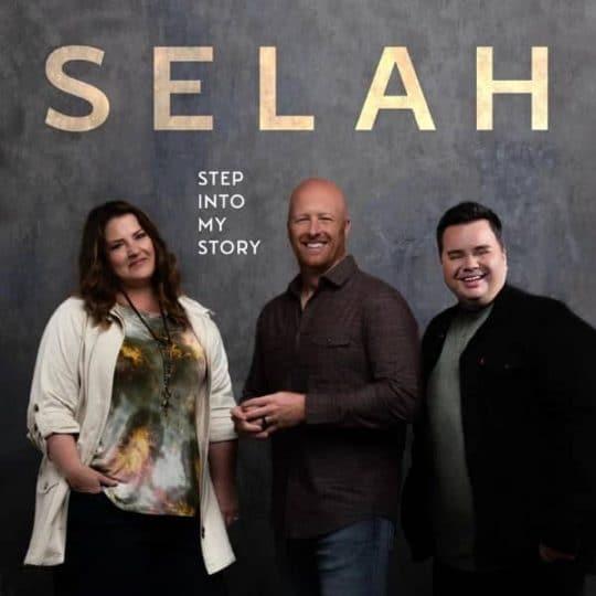 Step Into My Story - Selah