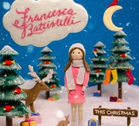 This Christmas - Francesca Battistell