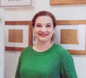 Екатерина Липовская