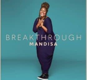 Breakthrough - Mandisa
