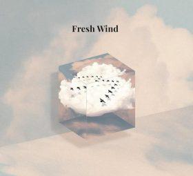 Fresh Wind - Hillsong Worship