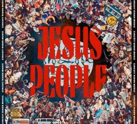 Jesus People (Live) - Circuit-Rider-Music