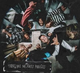Todos Mis Mejores Amigos - Hillsong Young & Free