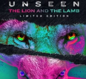 Unseen -The Lion And The Lamb (Deluxe Edition) - Seventh Day Slumber