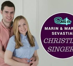Марин и Марина Севастиян (Сборник песен)