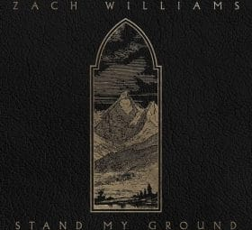 Stand My Ground - Zach Williams