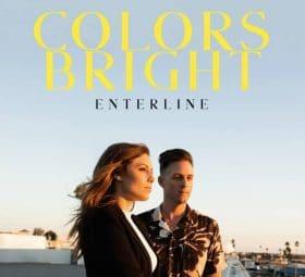 Colors Bright - Enterline