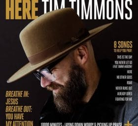 Here - Tim Timmons