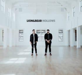 Hollows - Lion & Bear