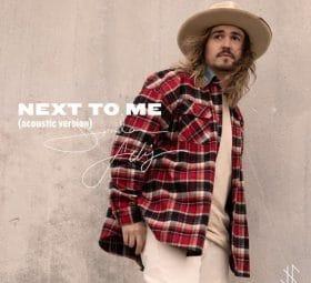 Next To Me (Acoustic Version) Jordan Feliz