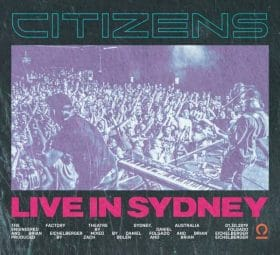 Live in Sydney - Citizens