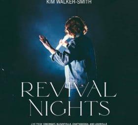 Revival Nights (Live) - Kim Walker-Smith