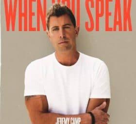 When You Speak - Jeremy Camp