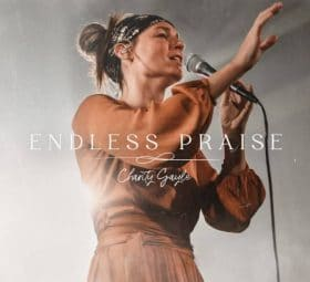 Endless Praise - Charity Gayle